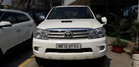 Toyota Fortuner 3.0 Manual, 2012, Diesel