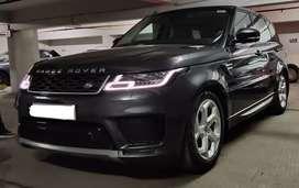 Range Rover Sport SE V6