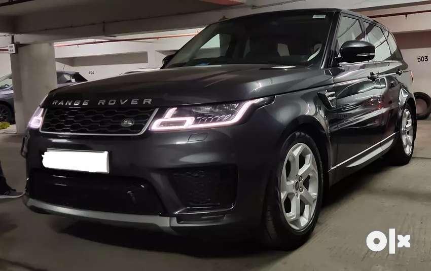 Range Rover Sport SE V6 0