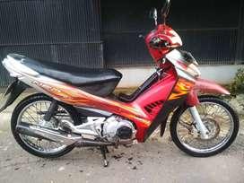 TVS Neo 2008 murah