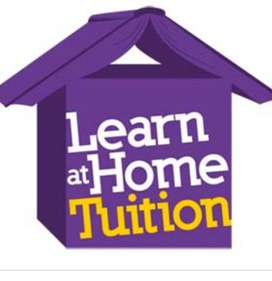 U.K. QUALIFIED PROFESSIONAL HOME TUTOR availabale 4 all classes