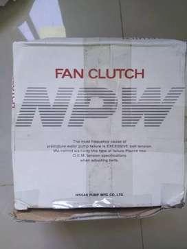 Visco Fan clutch ford everest 2.5