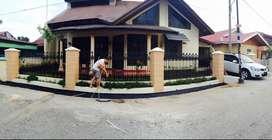 Dijual Rumah Siteba Padang