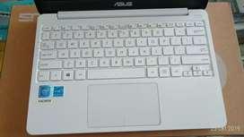 Laptop NEW notebook Asus Vivo book baru garansi resmi