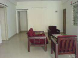 2-BHK SEMI FURNISHED FLAT ON RENT IN 14,000/-