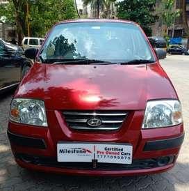 Hyundai Santro Xing XO, 2006, Petrol