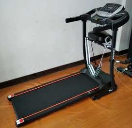 Treadmill elktrik verona