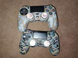 Ps4 controller silicon covers
