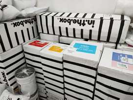 Kasur Matras Springbed Inthebox In The Box ORIGINAL