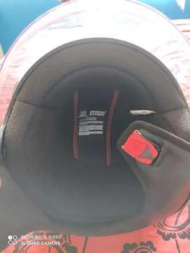 Honda Helmet New