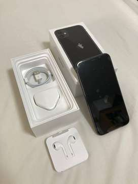 GET I phone 7 PLUS with all accessories in VERY GOOD condition.  cash