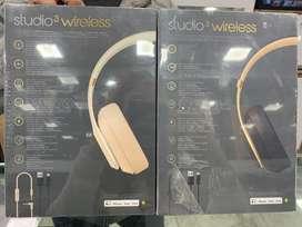 New beats studio 3 wireless sealed