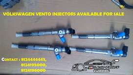 #VOLKSWAGEN VENTO INJECTORS AVAILABLE FOR SALE