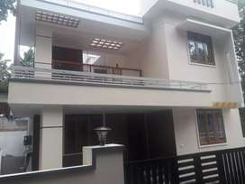 4CENTS 4bedroom Vattiyoorkavu puliyarkonam near New