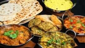 Punjabi and Tandoor Cook