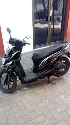 Jual honda beat pop