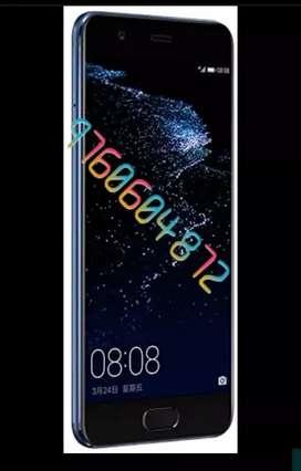 Huawei p10 plus 6gb ram 128 rom