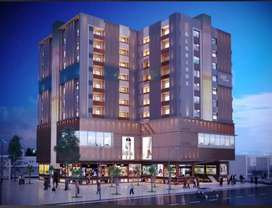 2,3 bed Appartments at Glorious mall