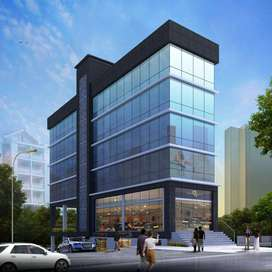 Commercial office space for Sale on Markeyard Kondhwa Road