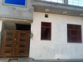 Newly launched house