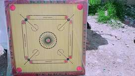 Carrom board all size avaiable carrom start from 350
