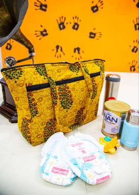 Jute bags (potlis,travel pouch,handbags)
