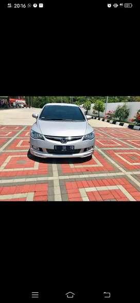 Honda Civic 1.8 FD