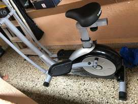 Elliptical cycle for sale (Imported)