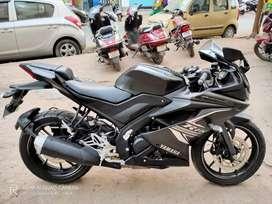 Yamaha R15 New V3 (2019)