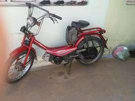 Pereya old 3gear scooter / selvar+/Suzuki