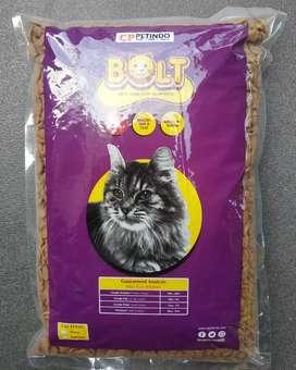 Makanan Kucing Bolt Jl Merdeka
