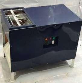 Semi automatic single die machine