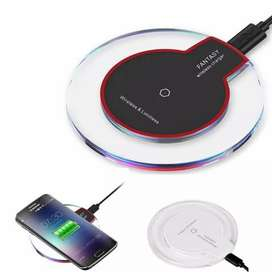 Wireless Charger | Fantasy Adapter