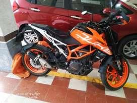 Brand new condition bike