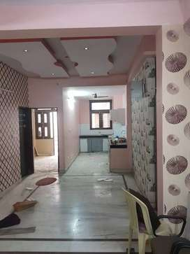 Chitrakoot 2 bhk Flat for Office use near Gandhi Path