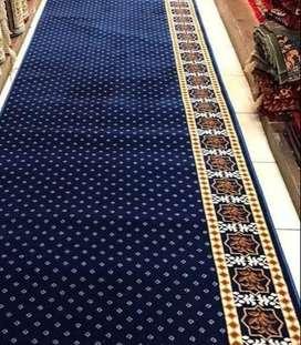Pusat Karpet Masjid Grand Platinum 375 Rb Free Vacuum Cleaner
