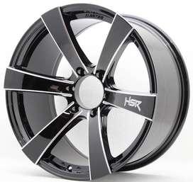 velg hsr wheel ring 20 inc bisa utk mobil fortuner,triton