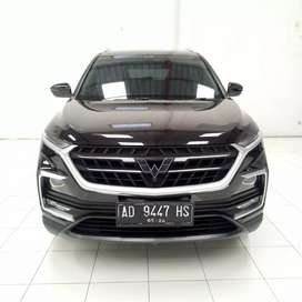 Wuling Almaz 5 seater exclusive 2019