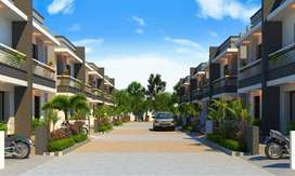 Best designed 3 BHK Duplex For Sale in Waghodia Road,