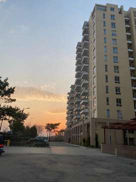 2bhk near airport road mohali