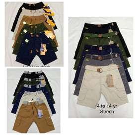 Lycra leggings Export summer stock lot wholesale garments t-shirt