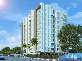 2/3 bhk flats for sale, Ready to move ,40 families living ,Vaishali ng
