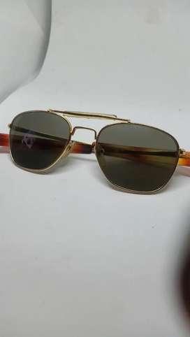 kacamata AO american optical klasik rayban