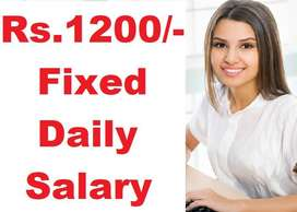 PART TIME Typing Work / Work FROM Home / DATA Entry