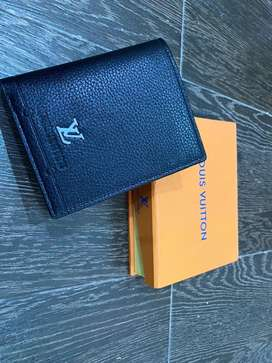 LV wallet high quality