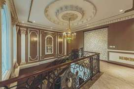 1 KANAL BRAND NEW HOUSE FOR SALE IN DHA PHASE 6