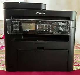 Barely Used Canon Imageclass MF244DW All In One Printer/Scanner/Xerox