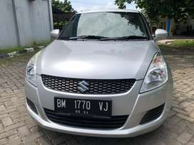 Suzuki Swift GL Matic 2014