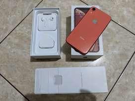 iPhone XR 64gb Fullset