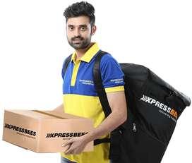 Delivery boy job in patna kankarbagh